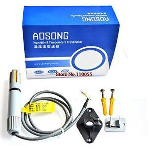 Sensor Umidade/Temperatura AM2315