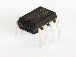 LM358P - CI Amplificador Operacional Duplo