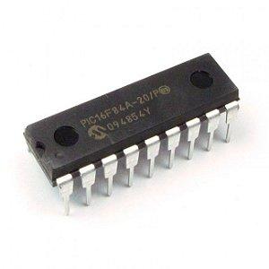 PIC 16F84A -04/P - CI Microcontrolador