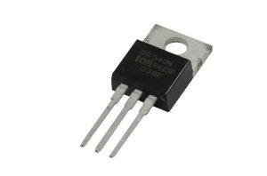 IRF540N - Transistor Mosfet Canal N