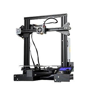 Impressora 3D Creality Ender 3 32 Bits