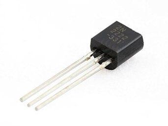 2N222 - Transistor NPN