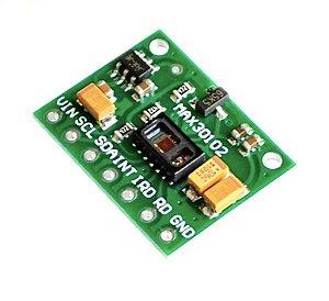Módulo Sensor Oxímetro e de Batimentos Cardíacos MAX30102