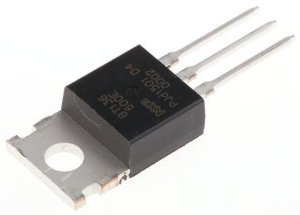 BT136-600E - CI Triac
