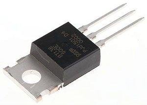 BT136-600E - CI Triac