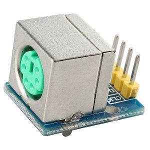 Módulo Adaptador PS2 para Mouse/Teclado