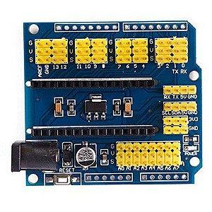 Shield de Expansão Arduino Nano