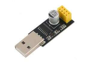 Módulo Adaptador USB Serial ESP8266 01