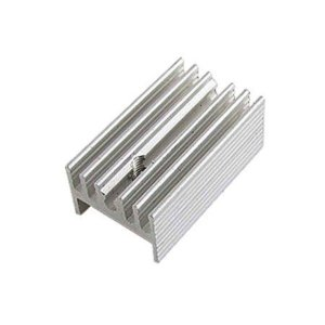 Dissipador de Calor 25 x 15 x 10mm