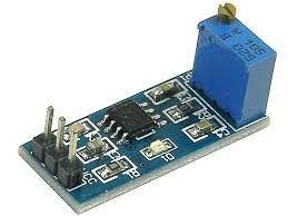 Módulo Gerador de Frequência NE555