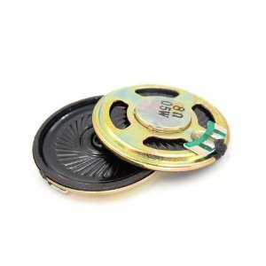Mini Alto Falante Speaker 8 Ohm 40mm