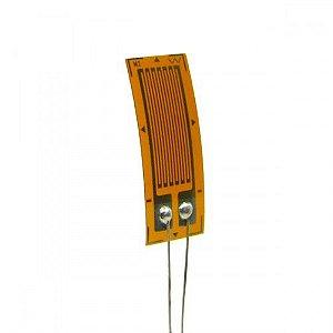 Strain Gauge - Extensômetro de Resistência Elétrica