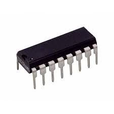 CD4015 - Shift Register Duplo