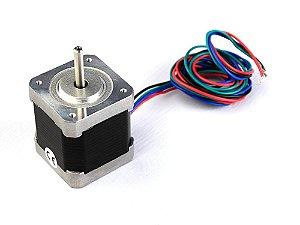 Motor de Passo NEMA 17 3-20V Impressora 3D