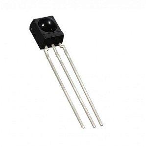 Receptor Infravermelho TSOP4838 38Khz