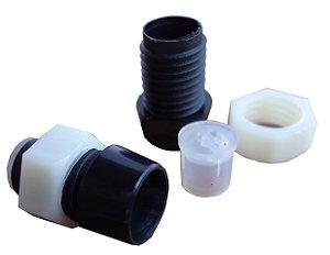 Suporte para Led 5mm Preto