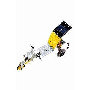 Starter 1 Modelix - Energia Solar