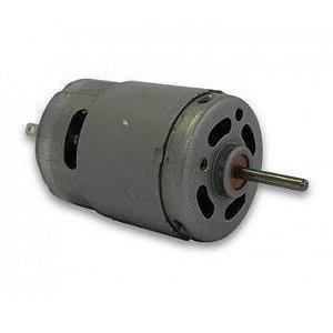 Micro Motor DC Akiyama 24V 9100 RPM