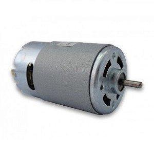 Micro Motor DC Akiyama 12V 18200 RPM