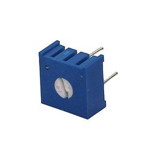 Trimpot 1 Volta 3386F 10k