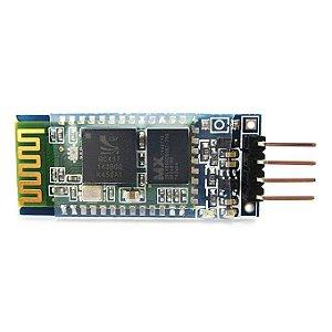 Módulo Bluetooth Slave HC-06
