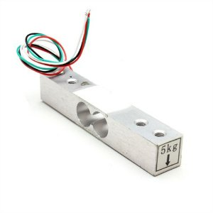 Sensor de Peso 5Kg