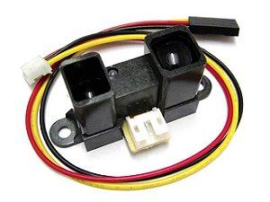 Sensor Infravermelho Sharp GP2Y0A21YK0F 20-150cm