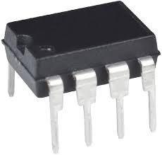 AT24C01 - Memória EEPROM Serial