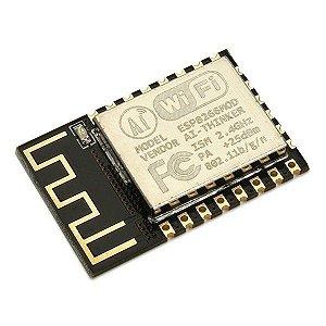 Módulo Wifi ESP8266 12F
