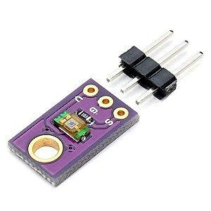 Módulo Sensor de Luz TEMT6000