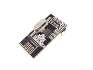 Modulo Transceiver Wireless Nrf24l01 2.4Ghz