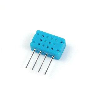 Sensor de Temperatura Umidade DHT12
