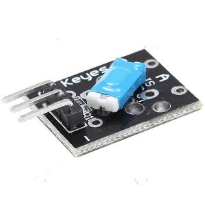 Sensor de Inclinação Impacto KY-020