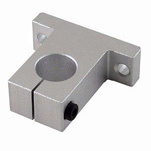 Suporte Fixação Guia Linear 16mm SK16