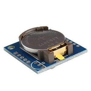 RTC Real Time Clock DS1307 (com bateria)