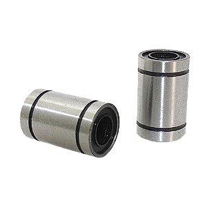Rolamento Linear 12mm LM12UU Impressora 3D CNC