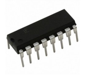 74LS165 - CI Shift Register Paralelo/Serial 8 Bits