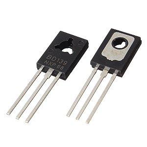 BD139 - Transistor NPN