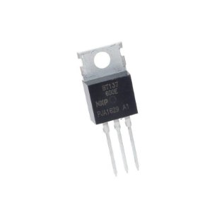 BT137-600E - Triac