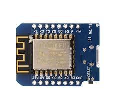 Placa Wemos D1 Mini Wifi ESP8266 12F