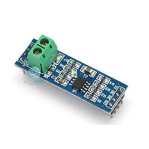 Conversor TTL RS485