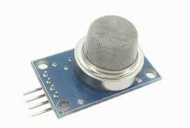 Módulo Sensor De Gás MQ-2