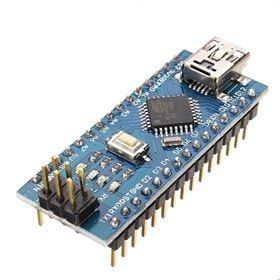 Arduino Nano V3.0 Compatível + Cabo USB