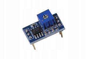 Placa Amplificador de Som Estéreo 3W HXJ8002