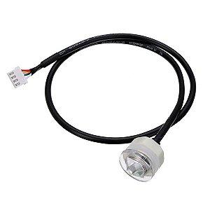 Sensor de Nível de Líquido Óptico Infravermelho