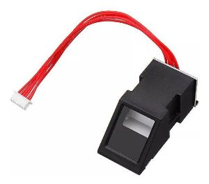 Módulo Leitor Biométrico Impressão Digital FPM10A DY50