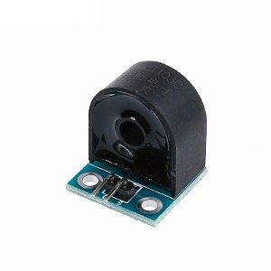 Módulo Sensor de Corrente AC 5A Não-Invasivo