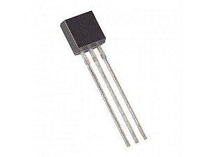 BC327 - Transistor PNP