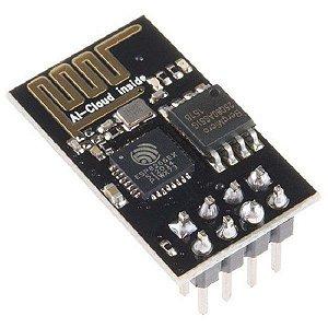 Módulo Wifi ESP8266 01