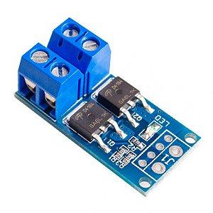 Módulo Controlador PWM D4184 30A 400W 36V